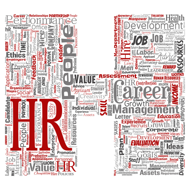 HR Solutions LLC - West Union, IA - Human Resources
